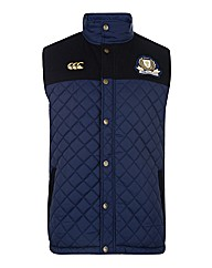 Rugby World Cup 2015 Quilted Gilet
