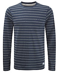 Tog24 Dakota Mens Long Sleeve T-Shirt
