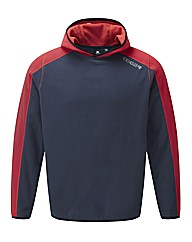Tog24 Axis Mens TCZ Fleece Hoodie