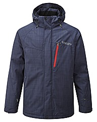 Tog24 Kaprun Mens Milatex Ski Jacket