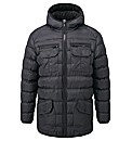Tog24 Republic Mens TCZ Thermal Jacket