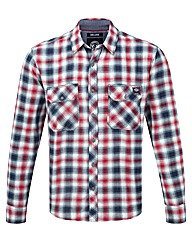 Tog24 Twin Mens TCZ Cotton Shirt