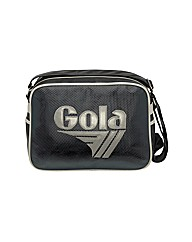 Gola Redford Hex Messenger Bag