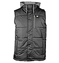 Caterpillar Hooded Work Vest