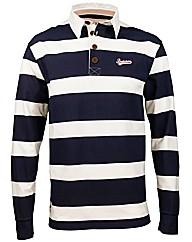 Brakeburn Palmerston Rugby Top