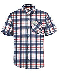 Mens Check Ridge Shirt