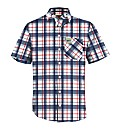 Brakeburn Check Ridge Shirt