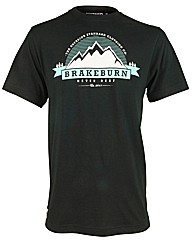 Brakeburn Altitude T-Shirt