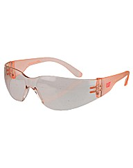Caterpillar Jet Ladies Safety Glasses