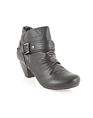 Lotus Dunedin Casual Boots