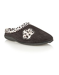 Lotus Henrietta None Slippers