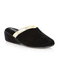 Lotus Ellieta None Slippers