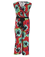 Koko Floral Jumpsuit