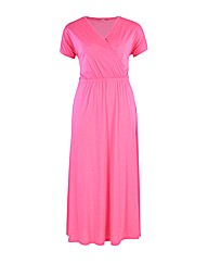 HotSquash The Maxi Dress