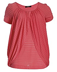 Koko Waterfall Tunic