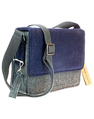 Urban Country Felt Hunter Handbag