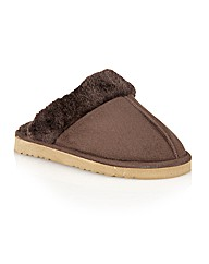 Dunlop Sarah ladies slippers
