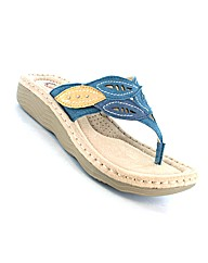 Earth Spirit San Diego Sandal