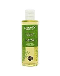 Ayuuri Detox Massage & Bath Oil