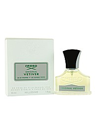 Creed Vetiver 30ml Edp spray