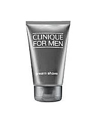 Clinique ssfm cream shave tube 125ml