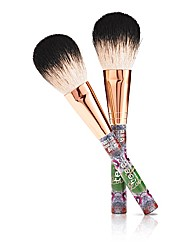 Teeez Powder Brush