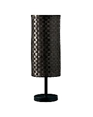 Premier Housewares Mayon Table Lamp