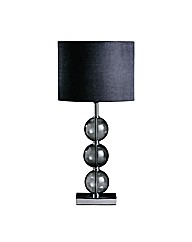 Premier Housewares Mistro Table Lamp