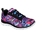 Skechers Flex Appeal Cosmic Rays