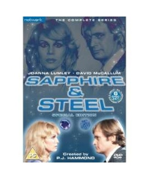 Sapphire And Steel - Complete Series [Re