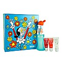 Moschino I Love Love 50ml EDT Set