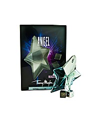 Thierry Mugler Angel 25ml EDP And Dice