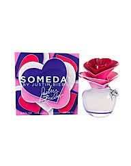 Justin Bieber Someday 100ml Edp For Her