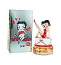 Betty Boop Sexy Eau de Parfum 75ml Her