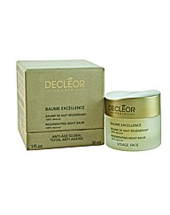 Decleor Night Balm Excellence 30ml