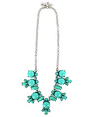 Turquoise Style Necklace