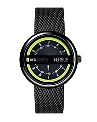 Versus Ladies Strap Watch