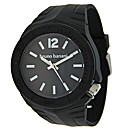 Bruno Banani Unisex Strap Watch