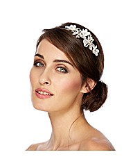 Alan Hannah Devoted Pearl Headband