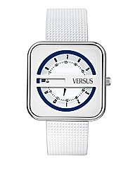 Versus Mens Strap Watch