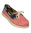 Brakeburn Haven Pink Shoe