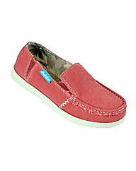Ladies Fleetwood Coral Shoe
