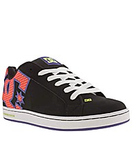 Dc Shoes Court Graffik Se Iv