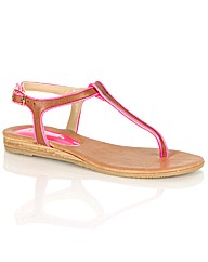 Daniel Unblush Sandal