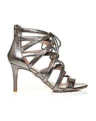Moda in Pelle Leola Sandals