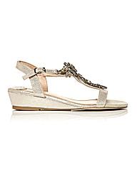 Moda in Pelle Rosini Sandals