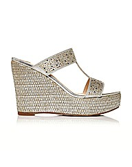 Moda in Pelle Zambelli Sandals