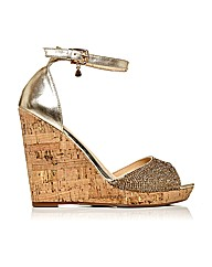 Moda in Pelle Wilmia Sandals