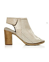 Moda in Pelle Laurino Sandals