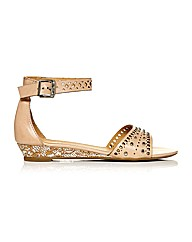 Moda in Pelle Rosana Sandals